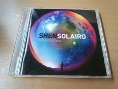 シェンCD「SOLAIRO」Def Tech SHEN●