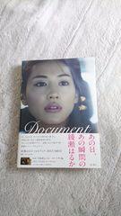 美品:綾瀬はるか:フォトブック写真集/DOCUMENT