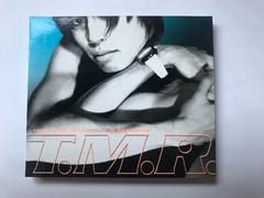 T.M.Revolution / restoration LEVEL→3