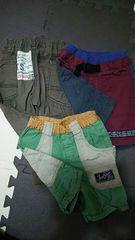 Breeze  junk store  パンツ  セット  F.O.