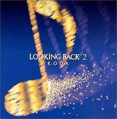小田和正 / LOOKING BACK 2 [BEST盤]