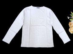 新品 cony island 1枚で着られる ロンT 長袖 Tシャツ