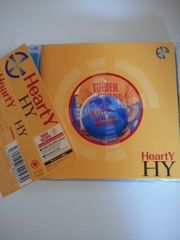 HY Hearty TOWER RECORDS 送料無料
