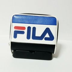 未使用 FILA 二つ折り財布