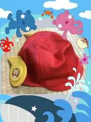 パーマン3号パー子の帽子