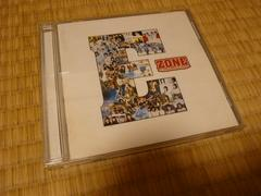 ZONE '05年盤ベスト■Complete A side Singles 通常盤全17曲