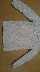 リッチ☆ピンクセーター
