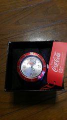 腕時計 コカ・コーラ 未使用品 箱付き