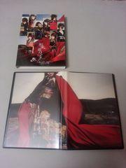 和楽器バンド『戦/なでしこ桜』DVD【送料込み】