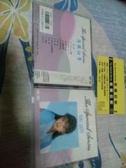 《斉藤由貴/ザ・ スペシャルシリーズ》【ベストCDアルバム】1985年盤
