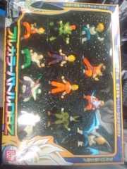 ドラゴンボールZ!フルカラーバトルDBZ!1993年当時物