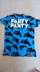 partypartyイルカT100