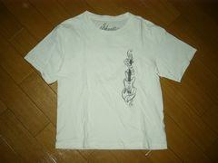 シャンブルズShamblesギターTシャツS白ナンバーナイン