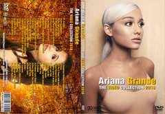 アリアナグランデ・最新2018 41曲プロモPV集・Ariana Grande