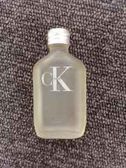 Calvin Klein CK one◇カルバンクライン15ml