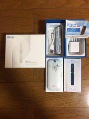 IQOS(アイコス)チャージャー新品セット ホワイト※ホルダーなし