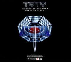 TOTO 2016!3/7 日本武道館公演 トト(2CD+1DVD)
