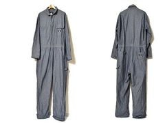 ◆DICKEIS◆sizeL jump suits  頑丈な逸品