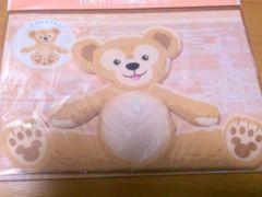 TDS 東京ディズニーシー Duffy ダッフィー 立体メモ