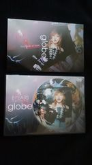 globe 8YEARS Clips Collection DVD ミュージッククリップ集