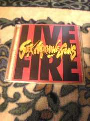 SEX MACHINGUS(セックスマシンガンズ)LIVE FIRE