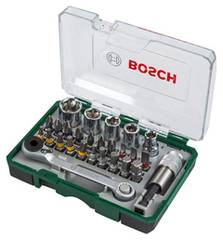 BOSCH(ボッシュ) マルチドライバー&ソケットセット