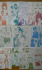 妖狐×僕SS 11巻購入特典セット フルコンプリート+α 全15種セット 藤原ここあ