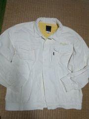 ショーンジョン ホワイトジャケット 3XL 大きいサイズ