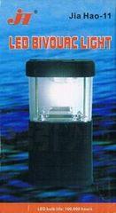 11灯ランタン (電池式LEDライト)