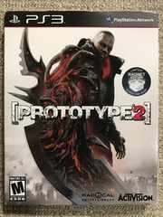 プロトタイプ2 北米版 PS3 PROTOTYPE2