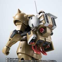 ROBOT魂  MS-06F ザク・マインレイヤー ver. A.N.I.M.E.