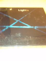 二枚組CD/globe/Lights