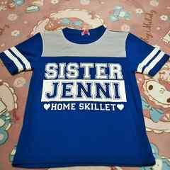 Jenni 半袖T150美品