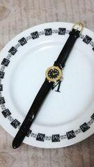 CECIL McBEE☆腕時計ライトストーン・ロゴ入稼働中
