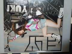 YUKI/FLY(初回生産限定盤)