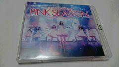 ☆Apink☆1st LIVE TOUR 2015★PINK SEASON(Blu-rayDisc)♪