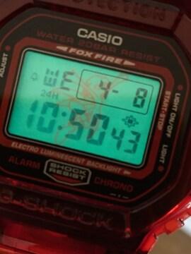 フェアリーズチャームDW-5600VT