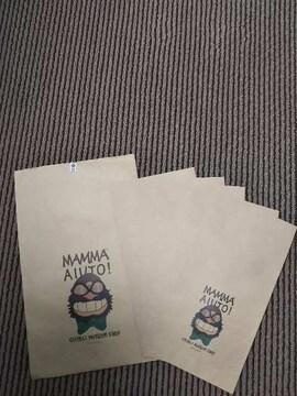 新品、ジブリ美術館ショップ袋