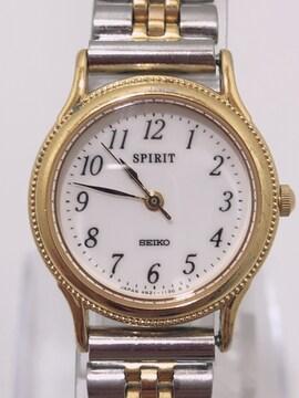 T255 SEIKO セイコー SPIRIT スピリット 腕時計