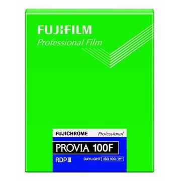 FUJIFILM リバーサルフィルム フジクローム
