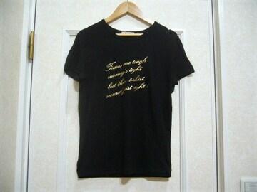 MOSCHINO/プリントTシャツ