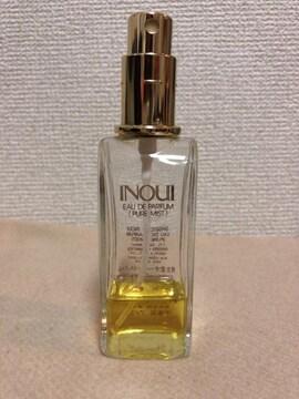 SHISEIDO 資生堂 INOUI インウイ EDP 廃盤香水 60ml