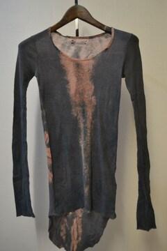 ifsixwasnine passionカットソー ロンTシャツ 0