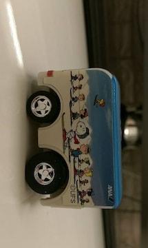 ★スヌーピー★チョロQ★ANA'sSKI★バス
