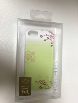 新品  iPhone5/5sケース