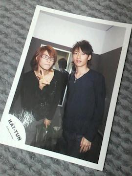 【上田&中丸】 ジャニーズ公式写真 KAT-TUN