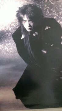 X JAPAN HEATH ポスター ヒース 72センチ×52センチ