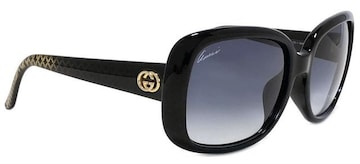 正規グッチサングラスブラック黒GG3593ディアマンテレテ