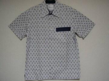 即決!良好BOYCOTTボイコットトロゴデザイン半袖シャツ