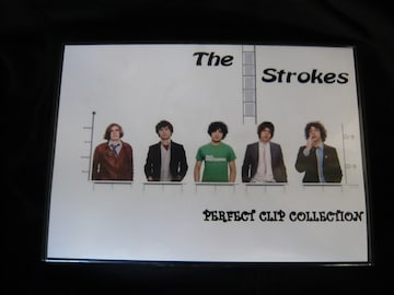 THE STROKES/ストロークス  最新PV集2020&BEST LIV